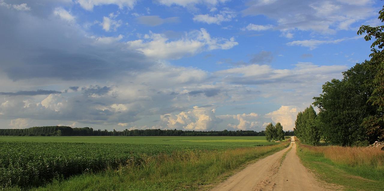 Latvian Stories