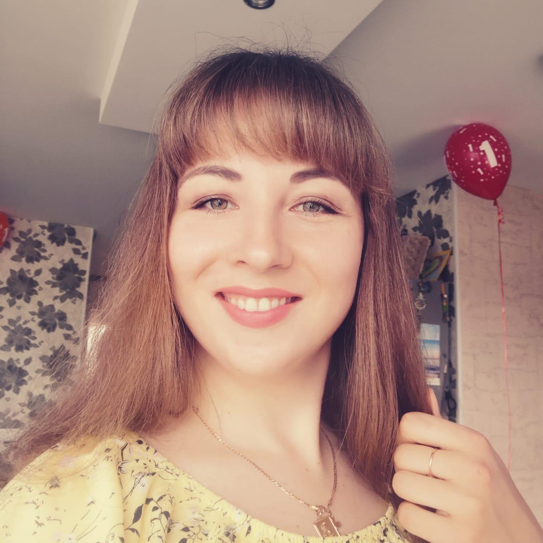 Irina Shilova